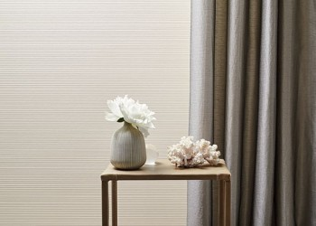 Lustro Wallcovering Oyster