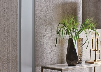 Opus Wallcovering Clay