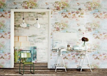 desire-by-jessica-zoob-Pleasure Gardens Wallcovering Bloom