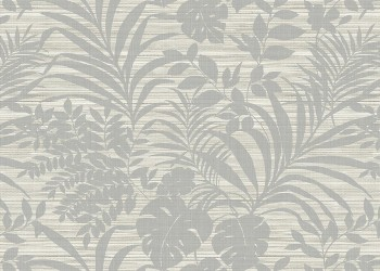 Tapeta Wallquest GrassEffects JC21400 Tropical Leafs
