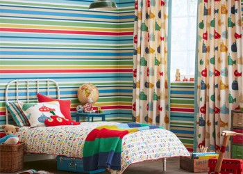 Scion-Guess-who-Jelly-Tot-Stripe-wallpaper-up-periscope-fabric