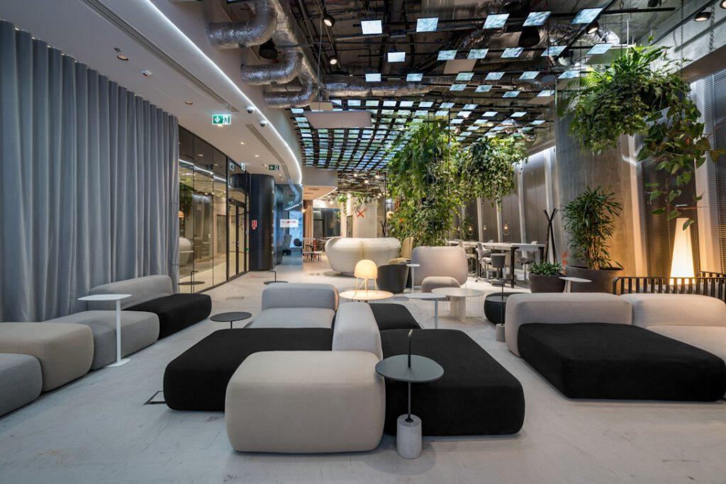 Eco biuro